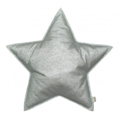 Numero 74 Glitter Star Cushion-listing