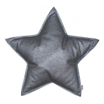 Numero 74 Coussin étoile glitter-listing