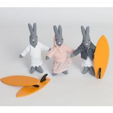 Encore ! Figurine Augustine Choublanc-listing
