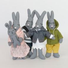 Encore ! Familie Choublanc -listing