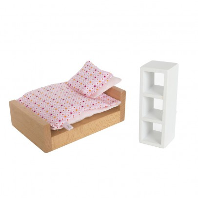 Encore ! Pink Bedroom-listing