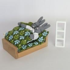 Encore ! Chambre verte-listing