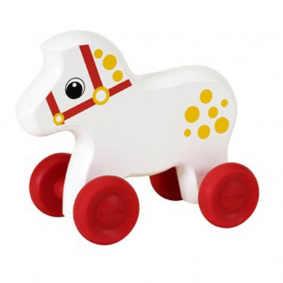 Brio Mini Push Horse-product