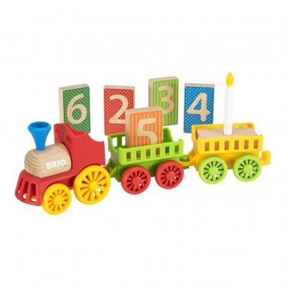 Brio Train d'anniversaire-listing