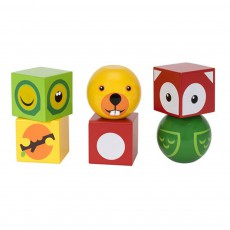 Brio Magnetic Forest Animals-listing