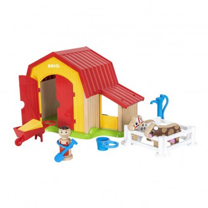Brio Animal Farm-product