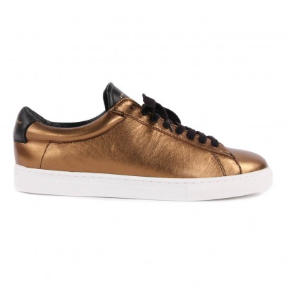 Zespà Iridescent Leather ZSP4 APLA Trainers-listing