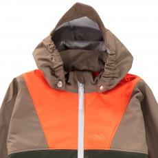 Sways Three-Tone Ahoy Raincoat-listing