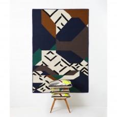 Ma poésie Lakme Teppich 120x180 cm-listing
