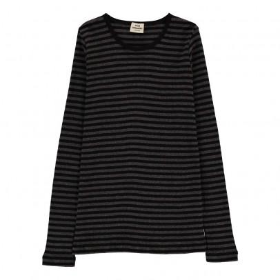 Mads Norgaard  T-shirt Rayé Talino-listing