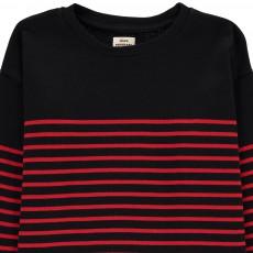Mads Norgaard  T-Shirt Marinière Thilkelina-listing