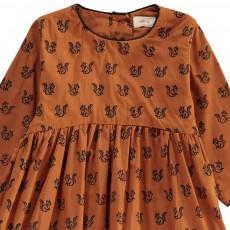 Ketiketa Robe   Bloomer Ecureuils Cluny-listing