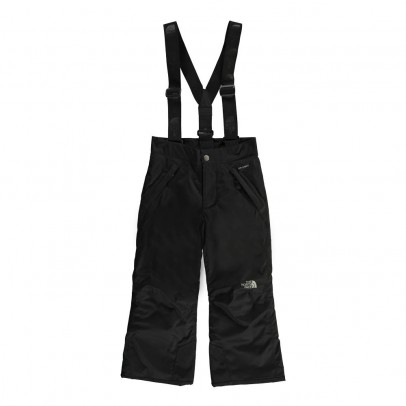 The North Face Snowquest Ski Trousers with Braces-listing