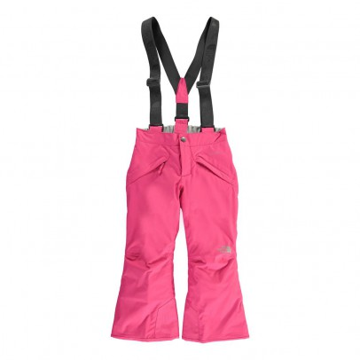 The North Face Pantalon de Ski Bretelles Snowquest-listing