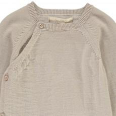 Poppy Rose Ditte Merino Wool Jumper-listing