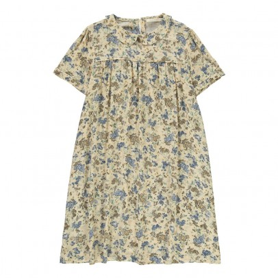 Poppy Rose Tyra Floral Dress-listing