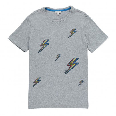 Paul Smith Junior T-shirt Eclairs Marius-listing