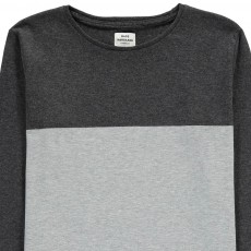 Mads Norgaard  T-shirt Bicolore Toldino-listing