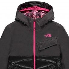 The North Face Carly Ski Jacket-listing