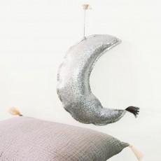 Annabel Kern Mobile lune à paillettes-listing