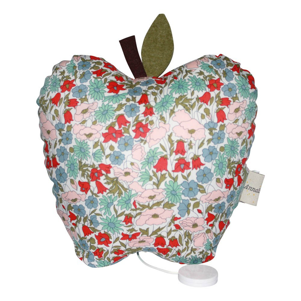 Annabel Kern Poppy Winter Musical Apple-product