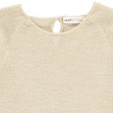 Oeuf NYC Bambi Alpaca Wool OEuf x Smallable Exclusive Jumper-listing