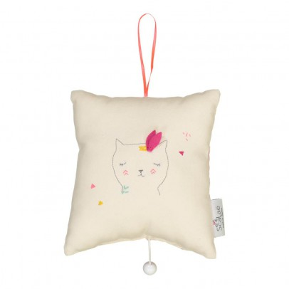 Scalaë Cat Musical Hazelnut-product