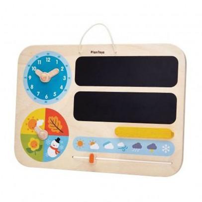 Plan Toys Gioco Il mio primo calendario-listing
