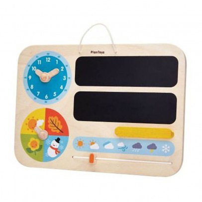 Plan Toys My First Calendar-product