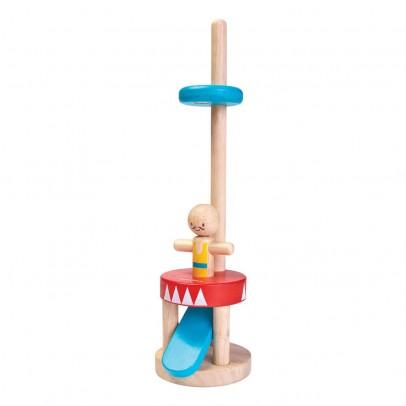 Plan Toys Juego salto de acróbata-listing