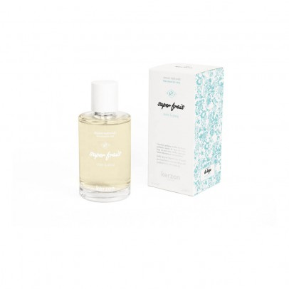 Kerzon Super Fresh Fragranced Mist - Cèdre et Ylang 100ml-listing