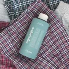 Kerzon Lessive parfumée Mega propre - Cèdre et Rose 500 ml-listing