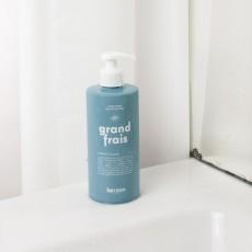 Kerzon Fresh Liquid Soap - Eucalyptus et Lavande 500ml-listing