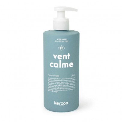 Kerzon Flüssigseife Vent calme - 500 ml-listing