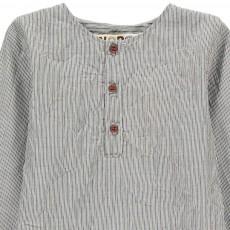 Noro Shiro Stripe Kurta-listing