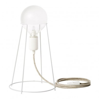 ENO Sculptured Table Lamp-listing