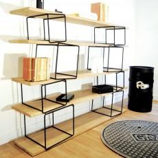ENO Quake Oak and White Shelf-product