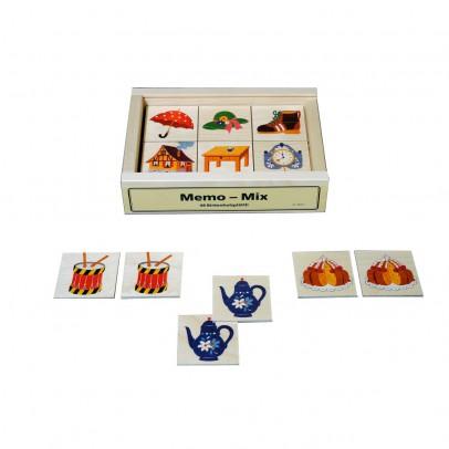 Atelier Fischer Memory-Spiel Altag -listing