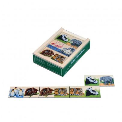 Atelier Fischer Zoo Dominos-listing