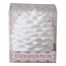 Rice Lampe LED Pomme de Pin-listing