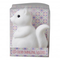 Rice Squirrel LED Lamp-listing