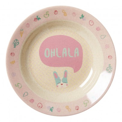 Rice Ohlala Plate-listing