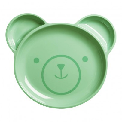 Rice Bear Plate-listing