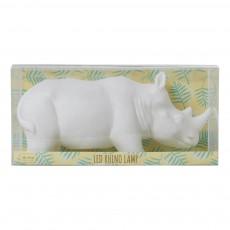 Rice Lampada LED Rinoceronte-listing