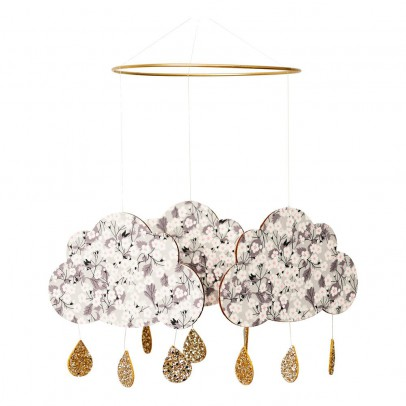 Little Cloud Mobile nuage Mitsi-listing
