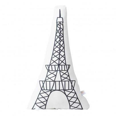Little Cloud Coussin musical I love Paris-listing