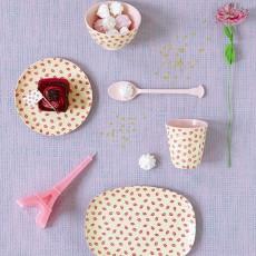 Rice Dessertteller Kiss-listing