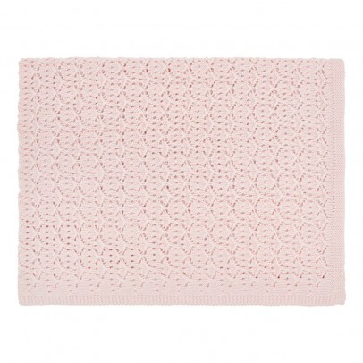 Rose in April Lace Blanket 75x100cm-listing