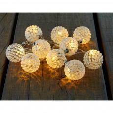 Sirius Guirlande lumineuse Celina Cones-listing