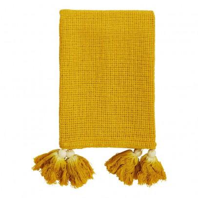 Madam Stoltz Paño de algodón 60x90 cm-listing